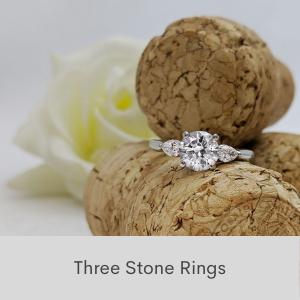 3 stone