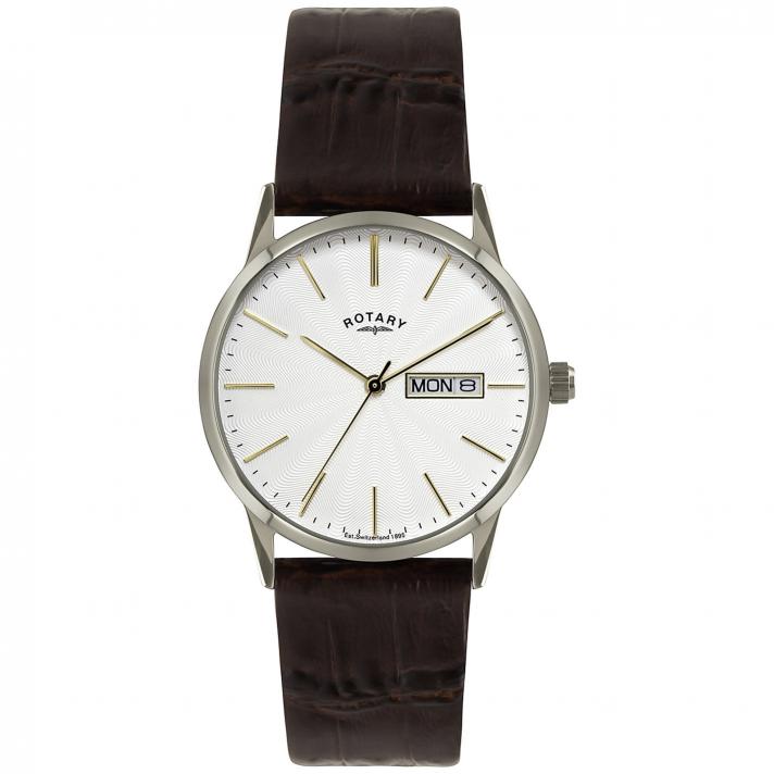 Rotary Timepiece
