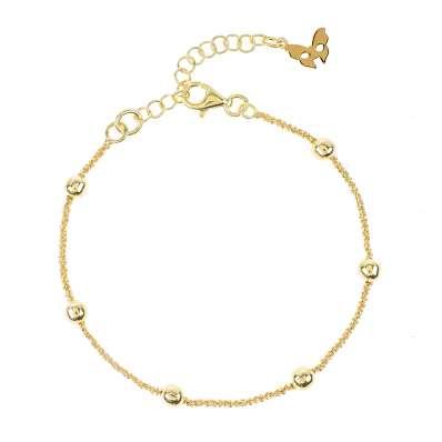 Vamp Chic Rio Beaded Bracelet