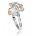 Clogau awelon ring side