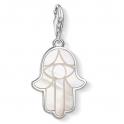 Thomas Sabo Charm Pendant Hand of Fatima 1557-029-14