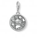 Thomas Sabo Charm Pendant Lucky Coin 1682-637-21