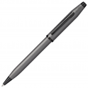 Cross Pen Century II Gunmetal Grey Ballpoint Pen