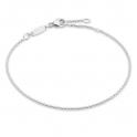 Thomas Sabo Sterling Silver Glam & Soul Bracelet 'Classic' A1402-001-12-L19.5