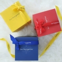 Les Georgettes packaging