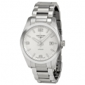 ​Longines Conquest Classic Mens Watch L2.785.4.76.6