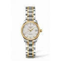 Longines Master Collection Two Tone Ladies Watch L2.128.5.77.7