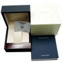 Longines Master Collection Anthracite Diamond Dot Dial Two Tone Ladies Watch L.22.575.07.7