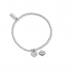 ChloBo Iconic Cute Mini Love Always Bracelet
