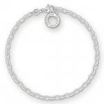 Thomas Sabo Charm Bracelet classic