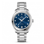Omega Seamaster Aqua Terra 150M Co-Axial Master Chronometer 34MM