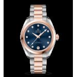 Omega Seamaster Aqua Terra 150M Co-Axial Master Chronometer 34MM