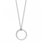 Thomas Sabo Charm Necklace Circle Large X0251-637-21