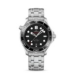 Omega Seamaster Diver 300 M Co-Axial Chronometer 42mm 210.30.42.20.01.001