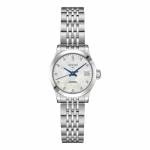 ​Longines Womens Record 26mm Automatic  L2.320.4.87.6