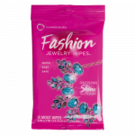 Connoisseurs Fashion Jewellery Wipes 1068