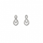 Hot Diamonds Harmony Topaz Earrings DE609