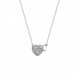 Hot Diamonds Togetherness Heart Pendant DP730
