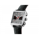 TAG Heuer Monaco Calibre 12 'Final Edition' Limited Edition - CAW211J-FC6476
