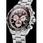 TAG Heuer F1, 43mm Quartz Chronograph - CAZ101V.BA0842 - Indy 500 Official Chronograph