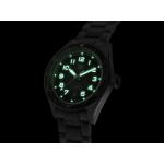TAG Heuer Autavia Automatic Chronometer 42mm - WBE5114.EB0173