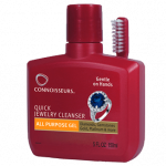 Connoisseurs Quick Jewellery Cleaner 150ml