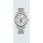 Longines Master Collection Automatic with Moonphase L2.909.4.78.6