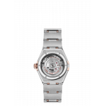 Constellation Manhattan with Diamond bezel and Mother-of-Pearl diamond dot dial Co-Axial Chronometer  29mm