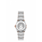 Constellation Manhattan with Diamond Dot dial & full diamond bezel Quartz 25mm
