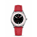 Seamaster Limited Edition Olympic Timekeeper (Red) 39.5mm