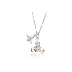 Clogau Honey Bee Pendant