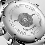 Longines Spirit Chronograph