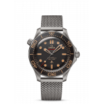 Seamaster Bond No Time to Die