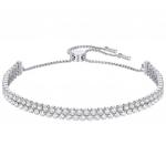 Swarovski Silver Subtle Bracelet 5221397