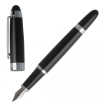 Hugo Boss Icon Fountain Pen HSN5012