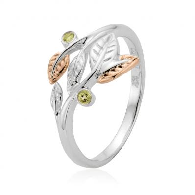 Clogau Awelon Ring