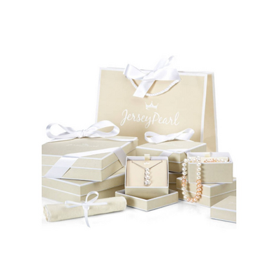 Jersey Pearl Gift Packaging