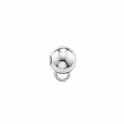Thomas Sabo Karma Beads Ball Charm Carrier