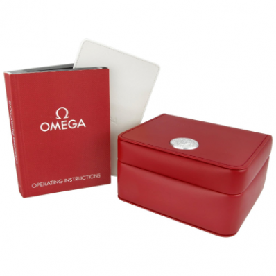 Omega Seamaster Planet Ocean 600M Co-Axial Master Chronometer GMT 45.5MM