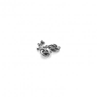 Hot Diamonds Trio Earrings