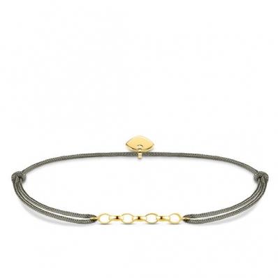 Thomas Sabo Charm Bracelet Little Secret Heart LS065-848-5