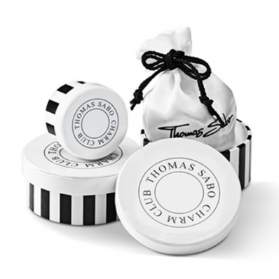 Thomas Sabo Charm Necklace X0232-001-12