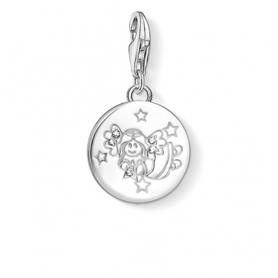 Thomas Sabo Charm Club Little Angel Charm Pendant 1389-051-14