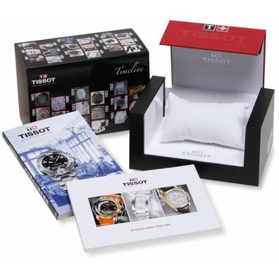 TISSOT Chrono XL Tour De France Collection T116.617.37.057.00