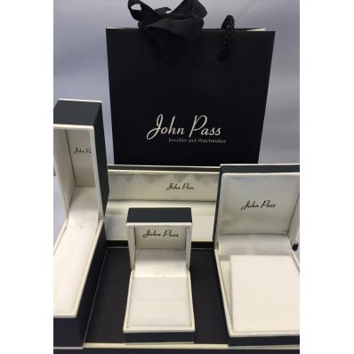 John Pass Gift Packaging