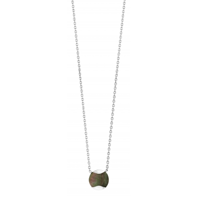 Jersey Pearl Dune Tahitian MOP Necklace DUP1-TH