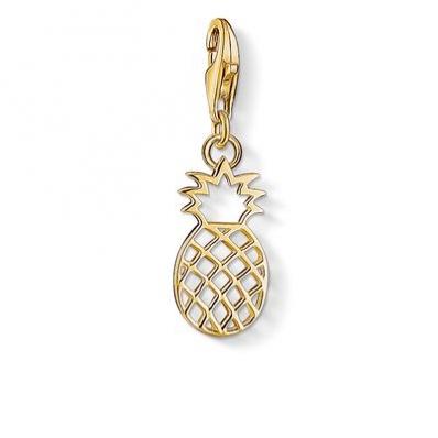 Thomas Sabo Charm Pendant Pineapple 1439-413-39
