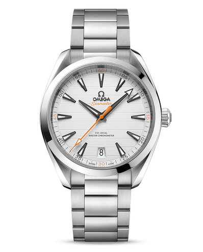 Omega Seamaster Aqau Terra 150M Co-Axial Master Chronometer 41MM