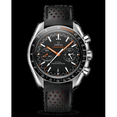 Omega Speedmaster Racing Co-Axial Master Chronometer Chrono 44.25MM