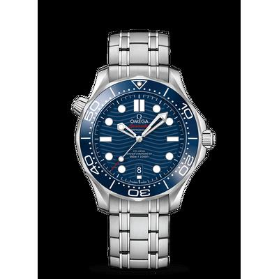 Omega Speedmaster 300M Co-Axial Master Chronometer 42MM
